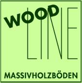 Woodline-Massivholzboden-Logo